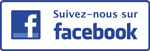 Suivez-nous sur Facebook